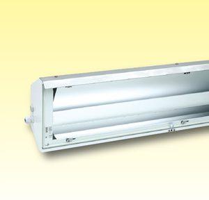 Конические светильники для смотровых ям Серии 183…