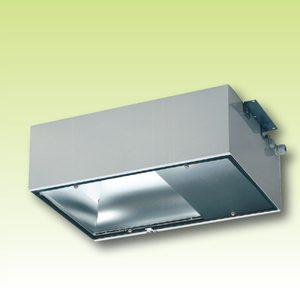 Промышленные светильники из листовой стали Серии 3070