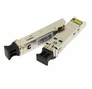 SFP Optical Transceivers