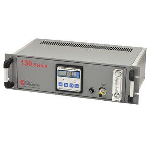 Z130 — Rapid Response Zirconia Oxygen Analyzer (Panel Mount)