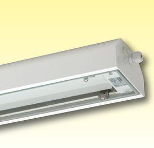 Компактные лампы из листовой стали для флуоресцентных светильников Т5 Серии 190…