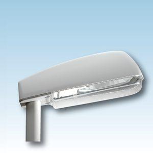 Современный полиэфирный наружный светильник с многоцелевой системой монтажа Серии 46… / 46AL…
