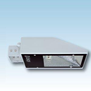 Асимметричный прожектор с плоской поверхностью для ламп до 250 Вт серии 7572…