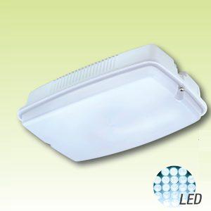 Потолочные и настенные светильники LED высокой мощности Серия 3611/… LED