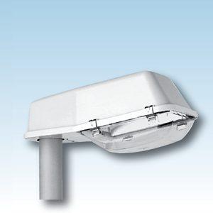 Обычный наружный светильник с универсальной монтажной системой. Серии 43…