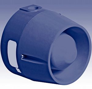 Индустриальные световые и звуковые оповещатели серий DB12, DB14, DB15 и XB13