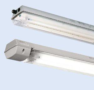 Взрывозащищенные аварийные светильники nLLK 08018/18 N / nLLK 08036/36 N (Зоны 2, 21, 22)