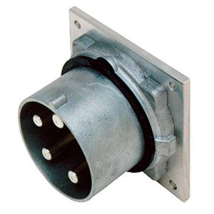 Panel Mounted Inlet MCP