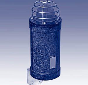 Взрывозащищенный световой оповещатель (мигающий) серии XB10
