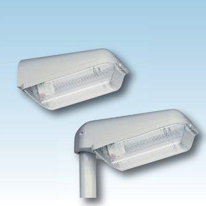 Поликарбонатный внешний светильник Серия 20…