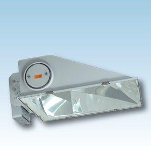 Асимметричный плоский прожектор для ламп мощностью до 2000 Вт. Серии 7575 …