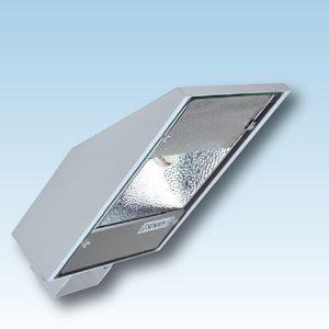 Компактный симметричный плоский прожектор для ламп мощностью до 250 Вт Серии 7572 S…