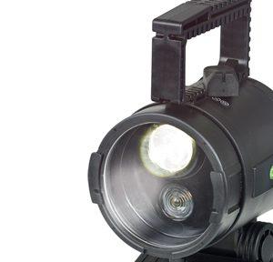 Взрывозащищенные прожекторы серий SEB 8…, SEB 9… и SEB 10