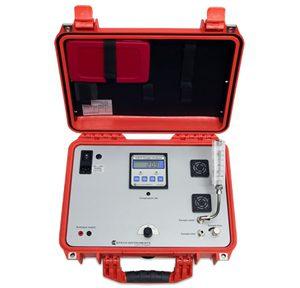 Z4010 — Zirconia Oxygen Analyzer Portable (Transportable)
