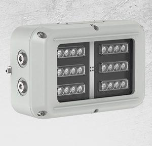 LED Zone 1 Bulkhead Standard Variants
