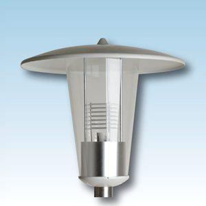 Классический пост-топ Серия 543… светильник