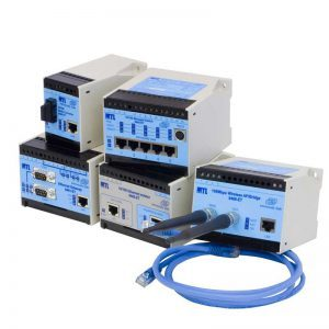 Intrinsically Safe Ethernet